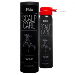 Biaks Scalp Care